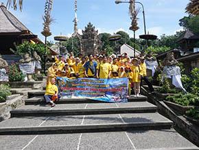 Tour Bali 2019